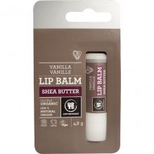 Lippenbalsem met karitéboter en vanille 4g