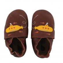 Babyslofjes - 1000-005-14 - Duikboot Toffee