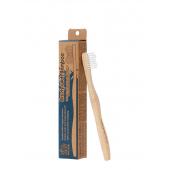 Tandenborstel voor kids uit bamboe