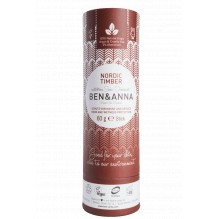 Déodorant solide naturel - 60 g - Nordic Timber