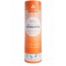 Déodorant solide naturel - 60 g - Vanilla Orchid
