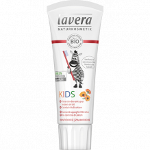 Dentifrice enfant Bio 75 ml