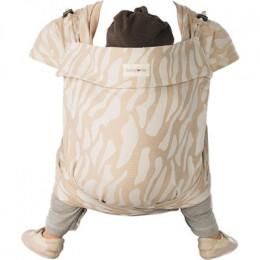 Porte-bébé BB Tai - 506 - Soft jungle