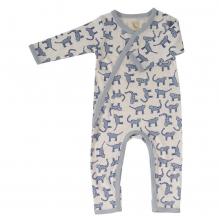 Pyjama kimono - Wild Cats