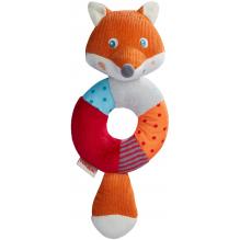 Rammelaar - Vos Foxie - Vanaf 6 maanden