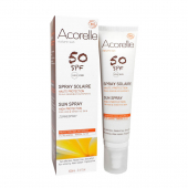 Hoogbeschermende zonnespray - gevoelige huid - SPF50 - 100 ml