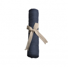Donkerblauwe tetradoek