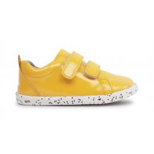 Schoenen I-Walk - 634903 Grasscourt Waterproof - Yellow