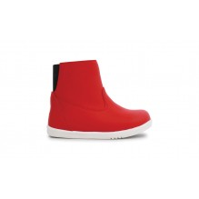 Schoenen I-Walk - 634201 Paddington Waterproof - Red