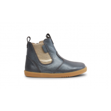 Schoenen I-Walk - 620832 Jodhpur - Charcoal Shimmer