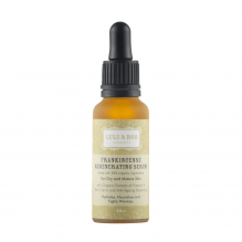 "Regenererend serum ""Frankincense"" - 30 ml"