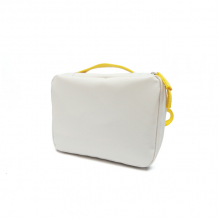 Lunch bag Go REPet - Cloud & Lemon
