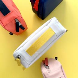 Lunch bag Go REPet - Cloud & Lemon