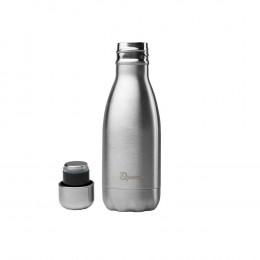 Isothermische fles in inox 260 ml