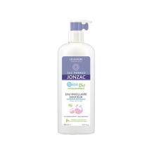 Zacht micellair water zonder spoeling - 500 ml