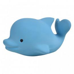 Mijn eerste natuurrubberen dier - Dolfijn - Vanaf de geboorte
