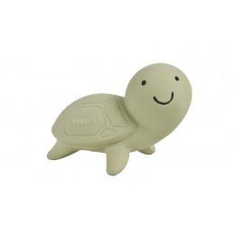 Mijn eerste natuurrubberen dier - Schildpad - Vanaf de geboorte