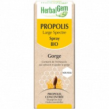 Propolis Bio Brees Spectrum Spray 15 ml