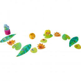 Mijn eerste spellen Dobbelwormpje