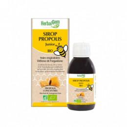 Propolis Sirop Junior BIO - 150 ml - à partir de 30 ans