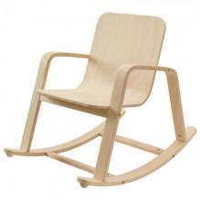 Houten schommelstoel - Vanaf 3 jaar oud