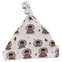 BIO katoenen muts - Eskimo Spice