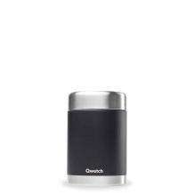Lunchbox isotherm 500 ml Zwart