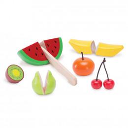 Fruit - vanaf 3 jaar