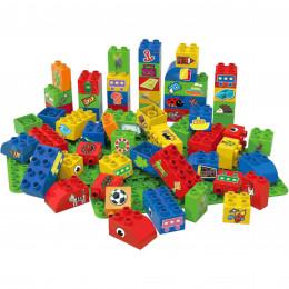 Leer objecten - 60 blokken - vanaf 18 maanden