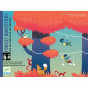 Memory spel - Forest adventure