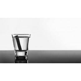 100% natuurlijk filter - Woody Binchotan-actieve kool Ø 3cm