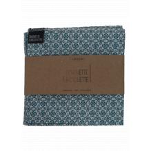 Furoshiki - 70 x70 cm - Eendenblauw
