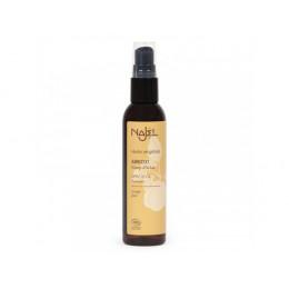 Biologische abrikozenolie - Glans - 80 ml