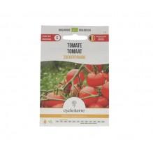 Tomaat Zuckertraube - 0,20 g