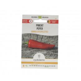 Peper Gorria (d'Espelette) - 0,15 g