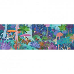 Gallery puzzel - Children's walk - 200 stukjes