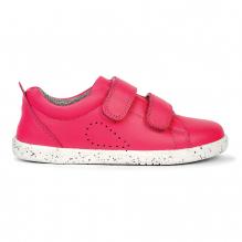 Schoenen Kid+ 832426 Grass Court Strawberry