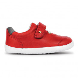 Schoenen Step Up - 730209 Ryder Red + Charcoal
