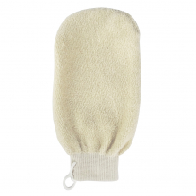Cleansing glove - Katoenen washand