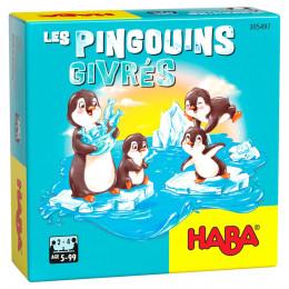 Supermini Spel - Pinguflip