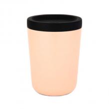Herbruikbare koffiebeker - Blush