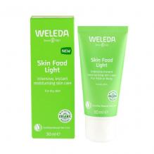 Skin Food Light - Hydraterende Crème voor een droge huid - 75 ml