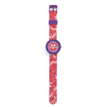 Horloge - Hart