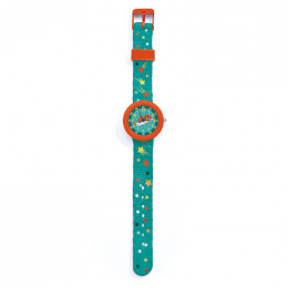 Horloge - Superheld