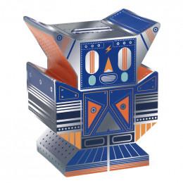 Spaarpot - Robot