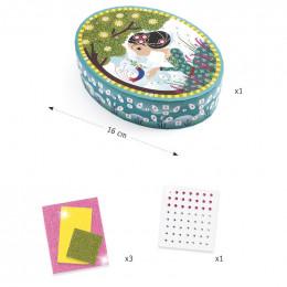 DIY je eigen doos versieren - Kleine geheimen