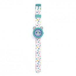 Horloge - Muis