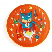 Frisbee - Flying hero