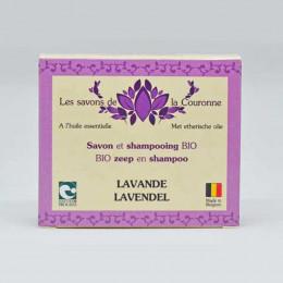 Lavendelzeep - 100 g