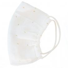 Tetra mondmasker voor volwassenen - Gold blossom
